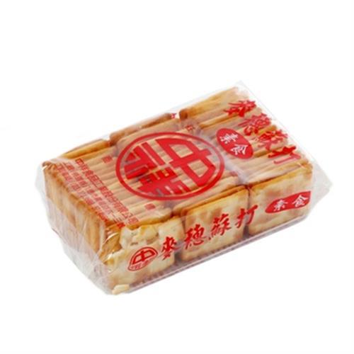 中祥 麥穗蘇打(140g/包)