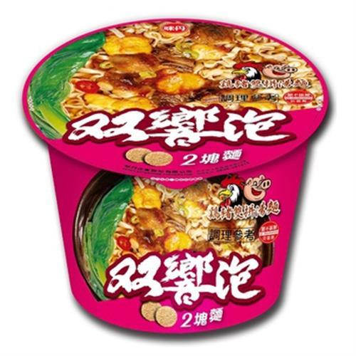 味丹 雙響泡雞豬雙拼(125g*3入/組)