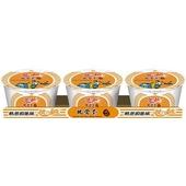 《統一》肉骨茶風味(93gx3碗/組)