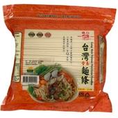 《龍口》台灣營養麵條(1.8kg/包)