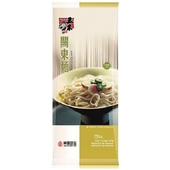 《五木》關東麵(375g/包)
