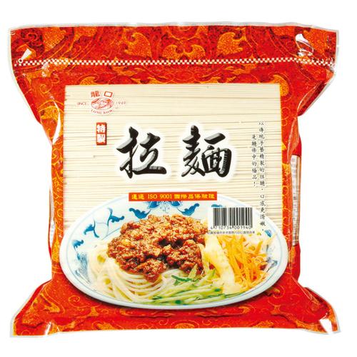 《龍口》拉麵(1.8kg/包)