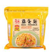 《龍口》雞蛋麵1.8kg/包 $120