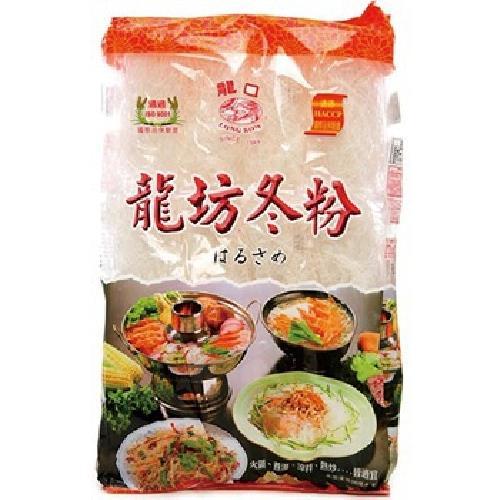 龍口 龍坊冬粉(850g/包)