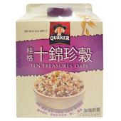 《桂格》十錦珍穀(1700g/盒)