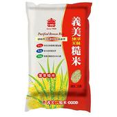 《義美》美味糙米(2.6kg/包)