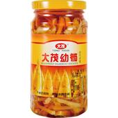 《大茂》幼筍350g/瓶