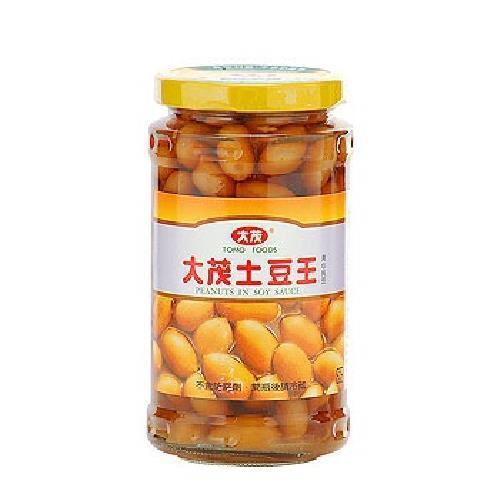 大茂 土豆王(360g/瓶)