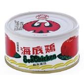 《紅鷹牌》海底雞 鮪魚罐頭170g*3罐/組 $157
