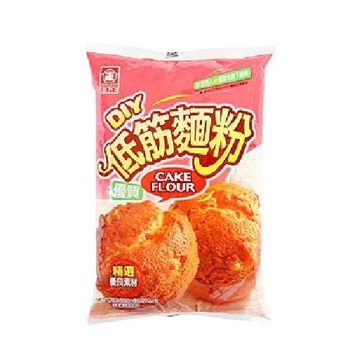 日正 低筋麵粉(1000公克/包)