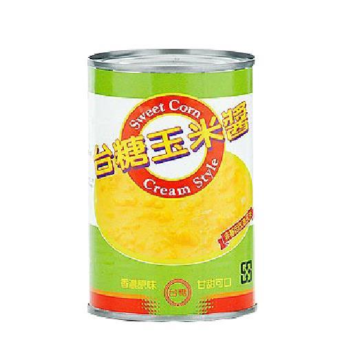 《台糖》玉米醬(425g*3罐/組)