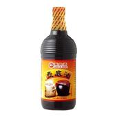 《萬家香》壺底油(1000ml)