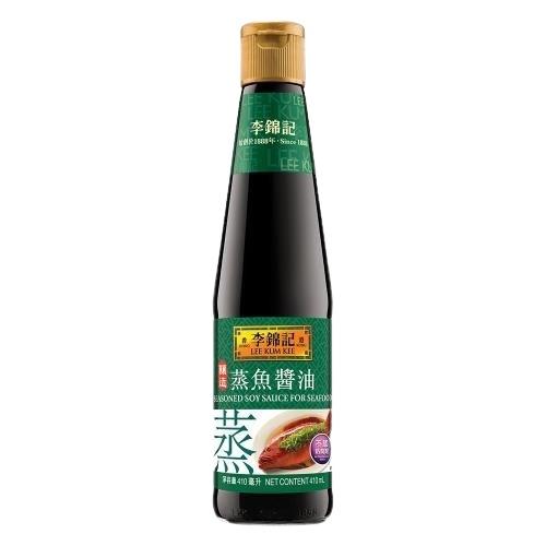 李錦記 蒸魚醬油(14OZ)