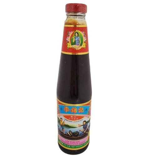 李錦記 舊庄特級蠔油(510g/瓶)
