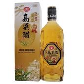 《十全》金門高梁醋(700ml)
