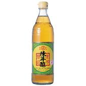 《工研》陳年酢(600ml)