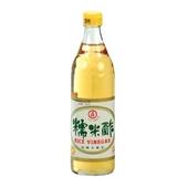 《工研》糯米酢(600ml)