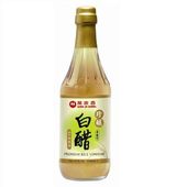 《萬家香》珍釀白醋(600ml/瓶)