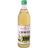 《工研》壽司酢(600ml)