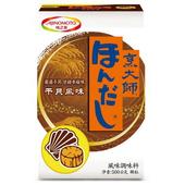 《烹大師》干貝風味調味料(500g)