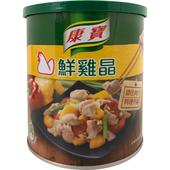 《康寶》鮮雞晶(500公克/罐)