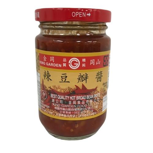 金岡 岡山辣豆瓣醬(320g)