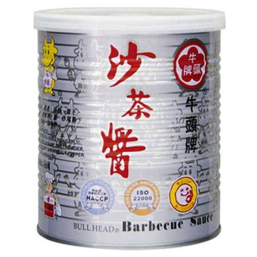 牛頭牌 沙茶醬2號(737公克/罐)