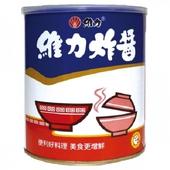 《維力》炸醬(800g)