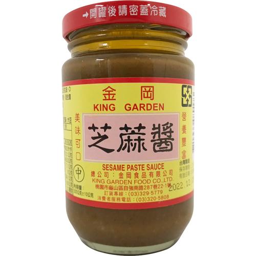 金岡 芝麻醬(320g)