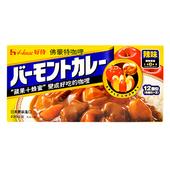 《好侍》佛蒙特咖哩-辣味(230公克/盒)