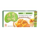 《工研》益壽多素食速食咖哩(125公克)