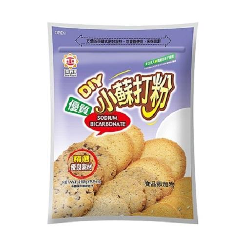 日正 小蘇打粉(280公克)
