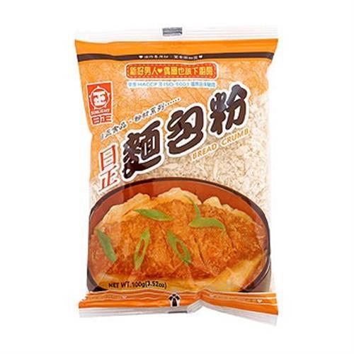 日正 麵包粉(100g)