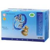 《台糖》蜆精(62ccx6罐/組)
