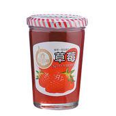 《自由神》草莓果醬450公克/罐 $52