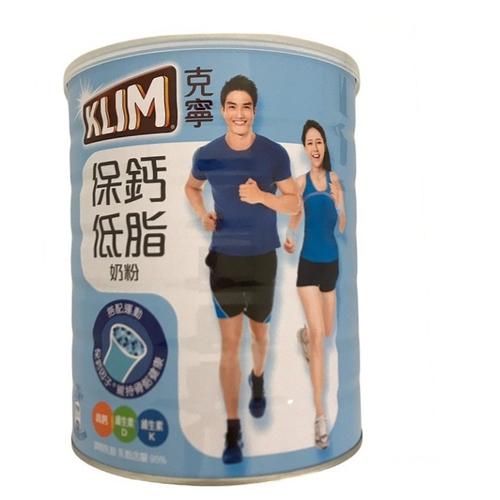 克寧 保鈣低脂配方奶粉(1.5kg/罐)