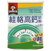 《桂格》高鈣奶粉(1500g/罐)