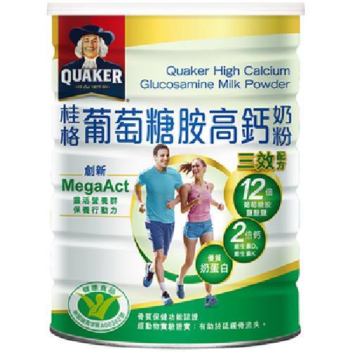 桂格 葡萄糖胺奶粉(1.5kg/罐)