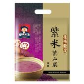 《桂格》榖珍紫米紫山藥蓮藕(28g*12包/袋)