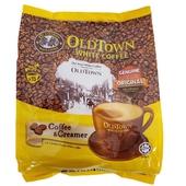 《舊街場》2合1白咖啡&奶精(25gx15包/袋)