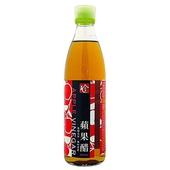 《百家珍》蘋果醋(600ml/瓶)