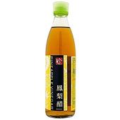 《百家珍》鳳梨醋(600毫升/瓶)