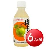 《百家珍》梅子活性醋(280cc*6瓶/組)
