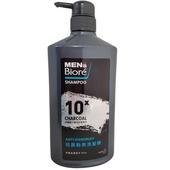 《Men's Biore》蜜妮抗屑潔味洗髮精(750ml/瓶)