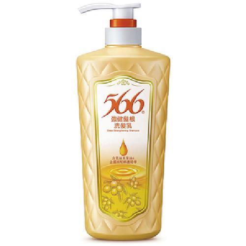 566 強健髮根洗髮乳(700gm/瓶)