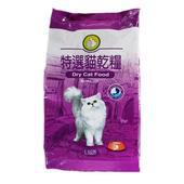 《FP》特選貓乾糧-鮪魚口味(1.5kg)