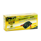 《Raid雷達》連環殺蟑堡(6個/盒)