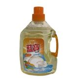 《藍寶》除菌洗碗精(3000g/瓶)