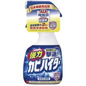 《魔術靈》浴廁噴槍瓶-除霉漂潔(400ml/ 瓶)