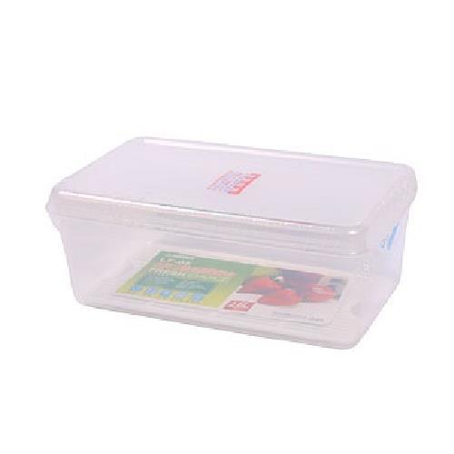 名廚 5號長型保鮮盒(2.6L)